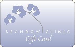 Brandow Clinic Gift Card