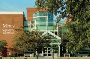 Mercy Suburban Hospital
